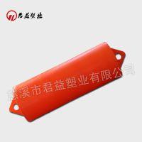 徐州塑料浮筒加工  直径300*1000塑料浮筒报价