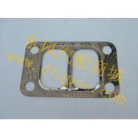 源头直供增压器密封垫C3911941_康明斯6CT增压器座垫C3755843