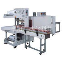 亨阳PE膜热缩机 全自动袖口式封切包装机 专业制造商