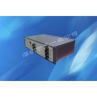 供应3U平插卡机箱:PCB插卡机箱-3U、型材机箱、型材插箱、轨道交通机箱\CPCI机箱