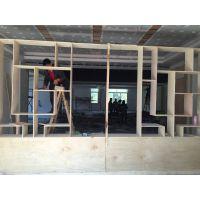 博煜工装承接横沥厂房装修,横沥办公室装修值得信赖