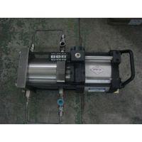 氩气增压机 增压器 氮气氩气空气赛思特