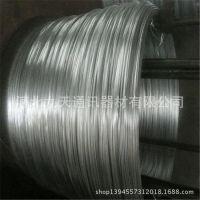 供应大棚专用热镀锌钢丝 特价销售高强度热镀锌钢丝