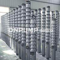 天津 大排量防爆型矿用潜水泵