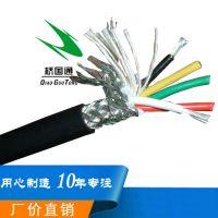 多芯无卤防火 WDZ-RYY,WDZ-RYYP1.0,1.5,2.0,2.5平方控制电缆