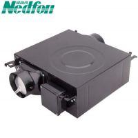 厂家直销绿岛风(Nedfon)+DPT15-34H+超薄型静音管道风机