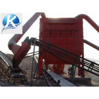 选矿厂除尘器 选矿厂除尘设备的工作原理