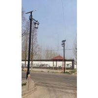 福瑞光电FR-ld-069 太阳能路灯 农村一般选多高的太阳能路灯杆