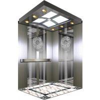 捷力电梯轿厢装潢