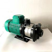 正品威乐水MHIL403江苏变频泵供水泵