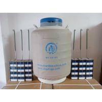 【35L金凤液氮罐】YDS-35B-125液氮罐