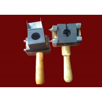 德哥铝热焊模 铝热焊模