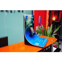 亚克力有机玻璃手机展示展台有机玻璃展示架iphon5iPhone6款式新颖