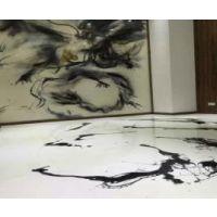 供应 水磨石艺术地坪 环氧艺术地坪 泼墨艺术地坪 包工包料