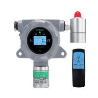 厂价供应恒嘉HJ-100固定式耐高温可燃气体探测仪