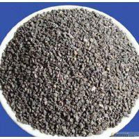 巩义金丰净水材料长期供应 磁铁矿滤料