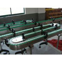上海合率helv003-01链板输送机