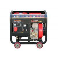5kw柴油发电机、7kw风冷柴油发电机、8KW 三相发电机