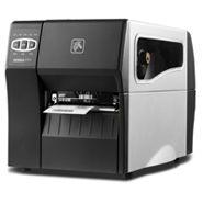 南京供应Zebra ZT210热转印工业打印机