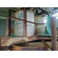 为解决泥浆问题生产的机制砂污泥榨干机