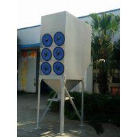 四川台盛供应滤筒环保除尘设备