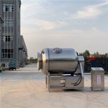 肉类腌制滚揉机 食品加工厂腌制设备