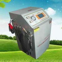 全自动变速箱油更换清洗机ATF-800A 循环清洗等量换油厂家直销