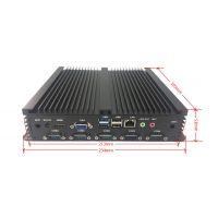 IPC7500-9C机箱