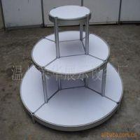 供应八棱柱展示台  产品展示架 展位设计搭建