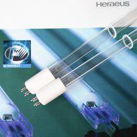 Heraeus贺利氏 GPH436T5VH(L)/4 单端四针水处理紫外线灯管185nm-254nm