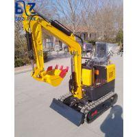 微型挖掘机 小型挖土设备 厂家直销