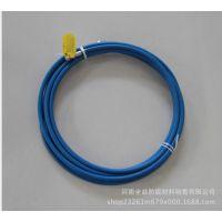 长江高压无气喷涂机原装8*10米高压软管 喷漆管 长度可定制 喷涂配件