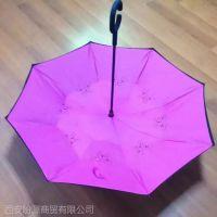 西安广告礼品定制公司庆典馈赠礼品广告伞