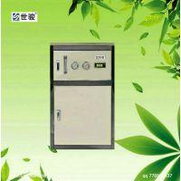 化验室纯水器实验室超纯水机厂家直销 世骏牌不锈钢纯水机 品质一流