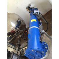循环水自清洗网式过滤器,自动反冲洗工业过滤器