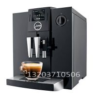 郑州jura/优瑞咖啡机专卖 IMPRESSA F8全自动咖啡机