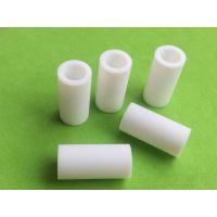 供应耐高温铁氟龙垫片 白色特氟龙密封垫圈 PA尼龙垫片 绝缘聚四氟乙烯密封件