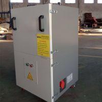 供应移动式焊烟净化机 空气除烟净化器 厂家直销 移动式