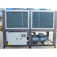 出售风冷式螺杆冷水机组,螺杆式冷水机组的应用行业