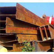 襄阳常年回收废旧钢支撑、槽钢工字钢、螺旋管、贝雷片13797111818