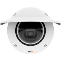 安讯士AXIS Q3517-LVE Network Camera Outdoor-ready fix