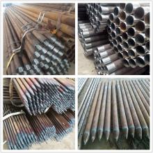 山东球墨铸铁管厂家销售DN80-DN1200给水球墨铸铁管定做加工现货销售