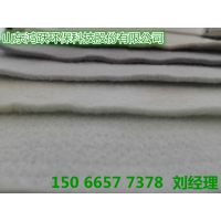 土工布无纺布涤纶短纤布大化100-2000g抗磨耐拉绿色环保道路养护尘土掩盖厂家直销