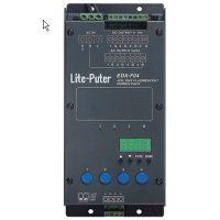 中西dyp 环境灯光控制系统/四回路日光灯调光器 库号:M400794