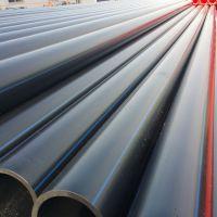 聚乙烯pe给水管价格 国标尺寸规格全