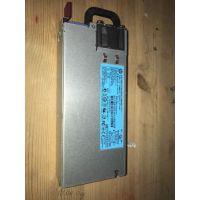 HP G8 460W 服务器电源 643931-001 656362-B21 660184-001