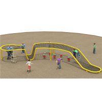 以伦游乐直销大型游乐设施,非标绳网攀爬架,户外多功能爬网,最新款儿童游玩设备,休闲广场设施等