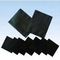 成都工厂供应黑色导电PE遮光塑料袋防静电黑色PE袋防静电黑色塑料袋