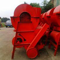 供应 LH-tlj 移动柴油机带动稻谷脱粒机 曲阜发货全国