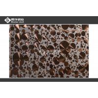 专业的彩色不锈钢镭射板生产厂家 专业镭射不锈钢板生产厂家